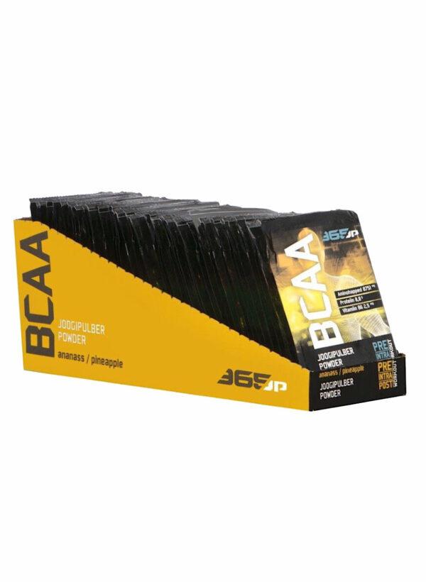 BCAA karp 40tk ananass
