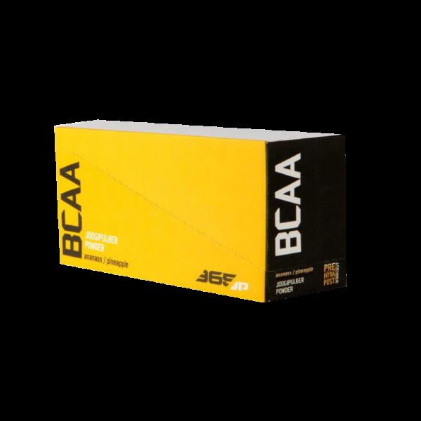 BCAA 400 g ANANASS