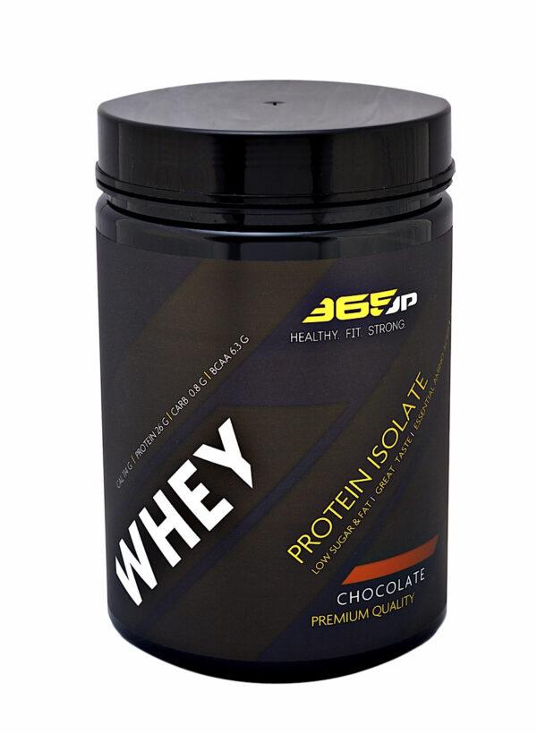 whey proteiin isolaat valgupulber šokolaad