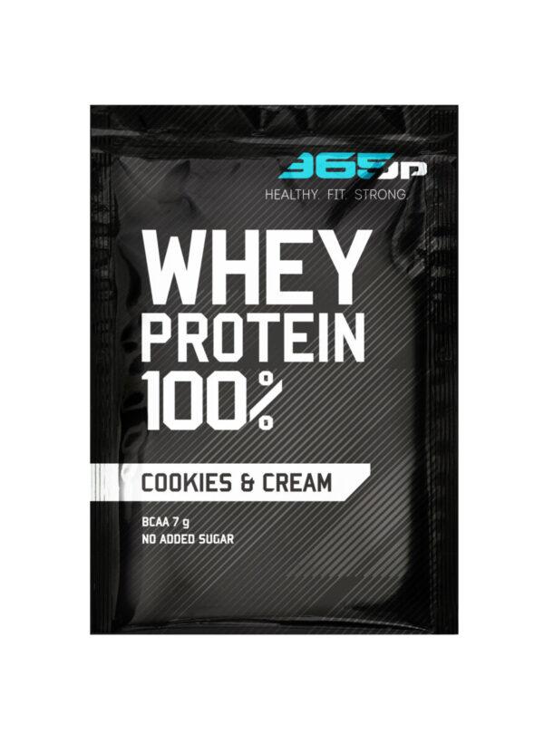 whey proteiin 100% valgupulber