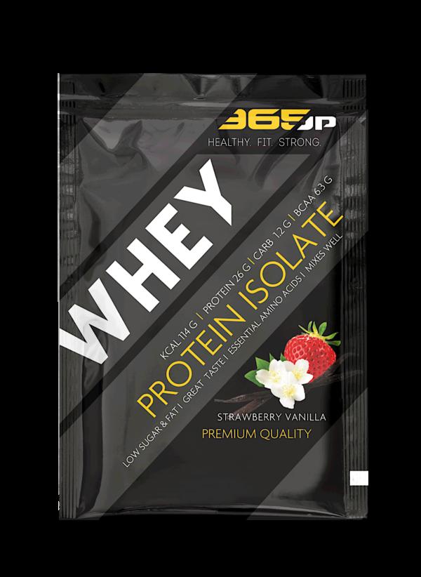 Whey proteiin isolaat