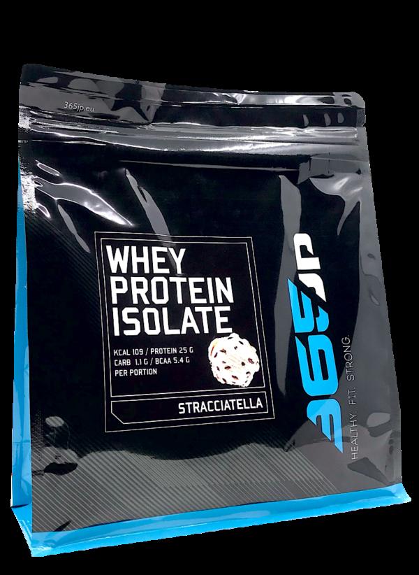 whey proteiin isolaat valgupulber