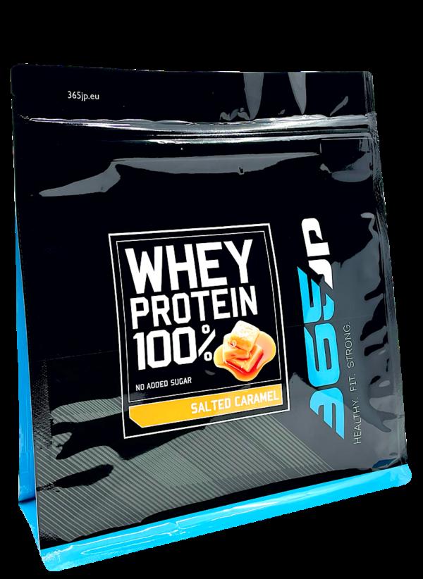 Whey proteiin 100% 500g Salted Caramel